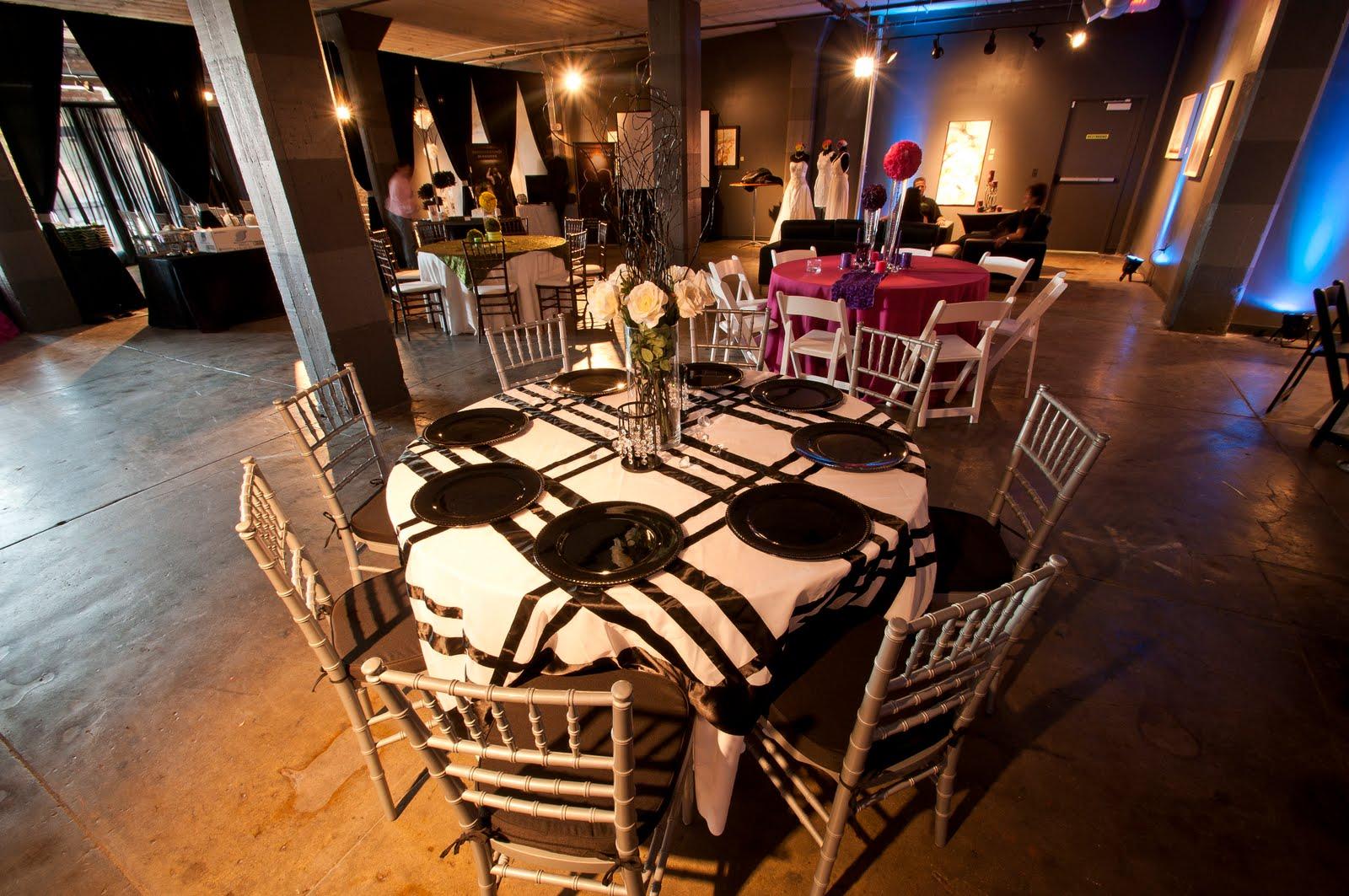 Launch Party For Platinum Brides Benefit For Platinum Brides