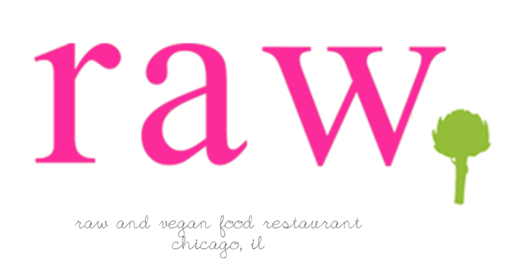 Raw Chicago - Veega Blog Vegan
