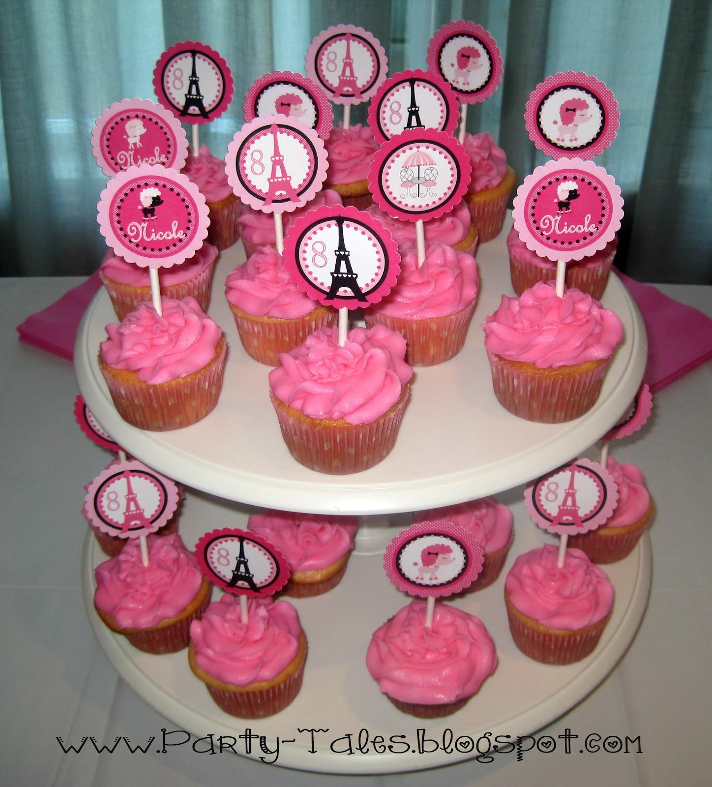 Paris themed birthday party ideas - Birthday Party A Parisian Birthday Brunch