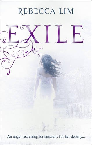 Genre: Paranormal Young Adult (Angels!) Rating: 4 stars. Pages: 304