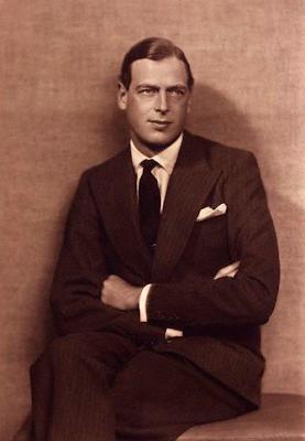 JORGE DE KENT