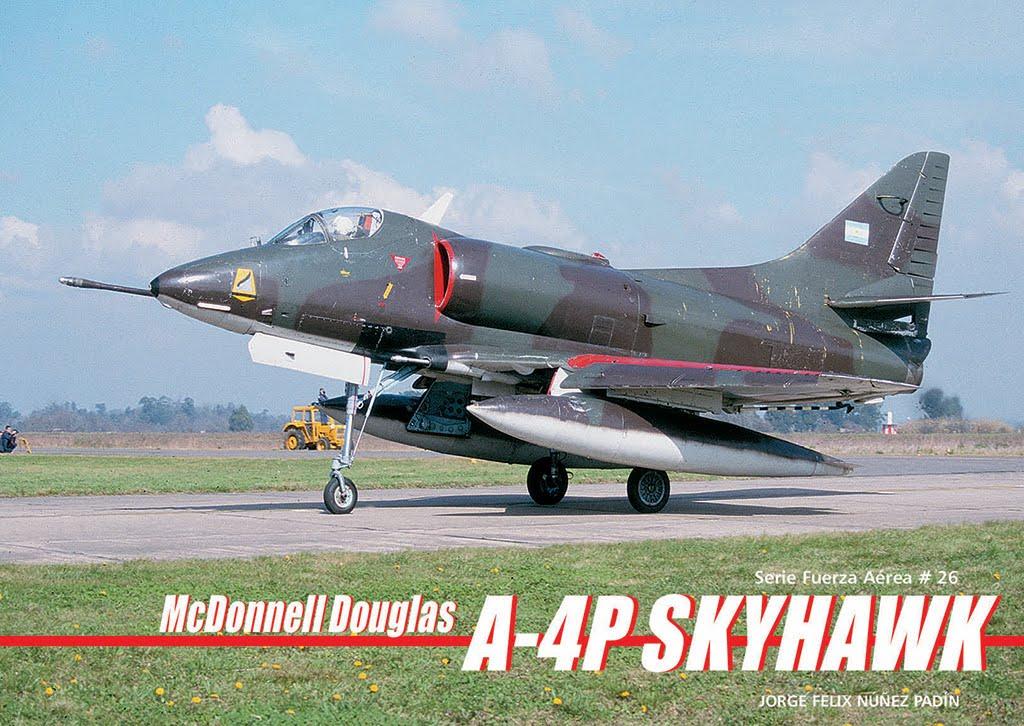 Serie Fuerza Aérea N°26