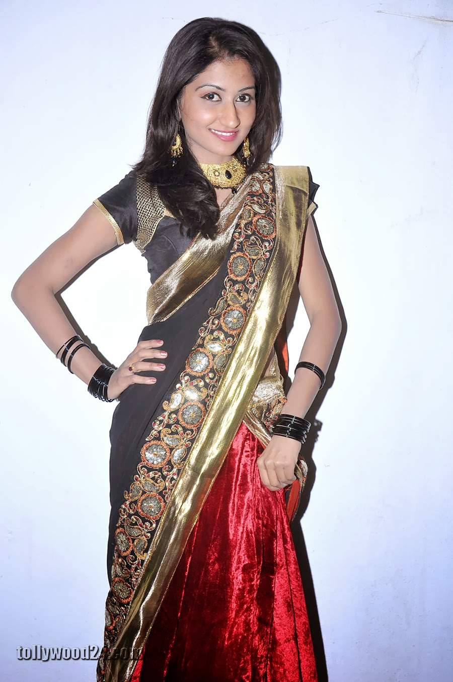 Akshaya Photos at Present Love Audio Release-HQ-Photo-2