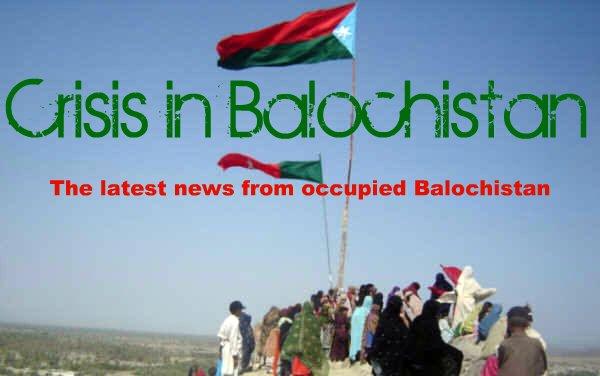 Crisis in Balochistan