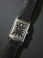 Mad Men Watch, Jaegeur-LeCoultre