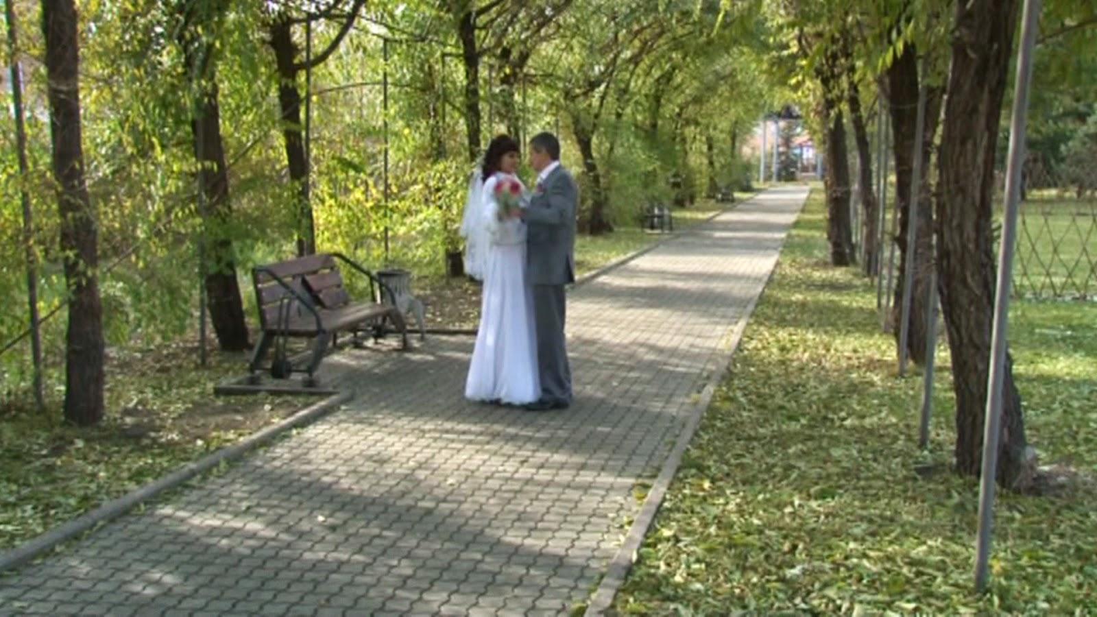 парк на проспекте Свободный