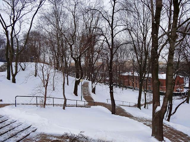 park Beyera