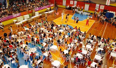 Em Ribeirão Preto, ContruSer repete sucesso dos anos anteriores