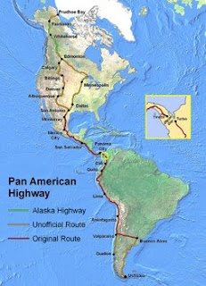 Pan-American Highway, The Americas