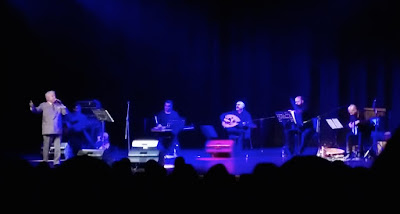 Onnik Live in Istanbul ? An Experience of a Lifetime