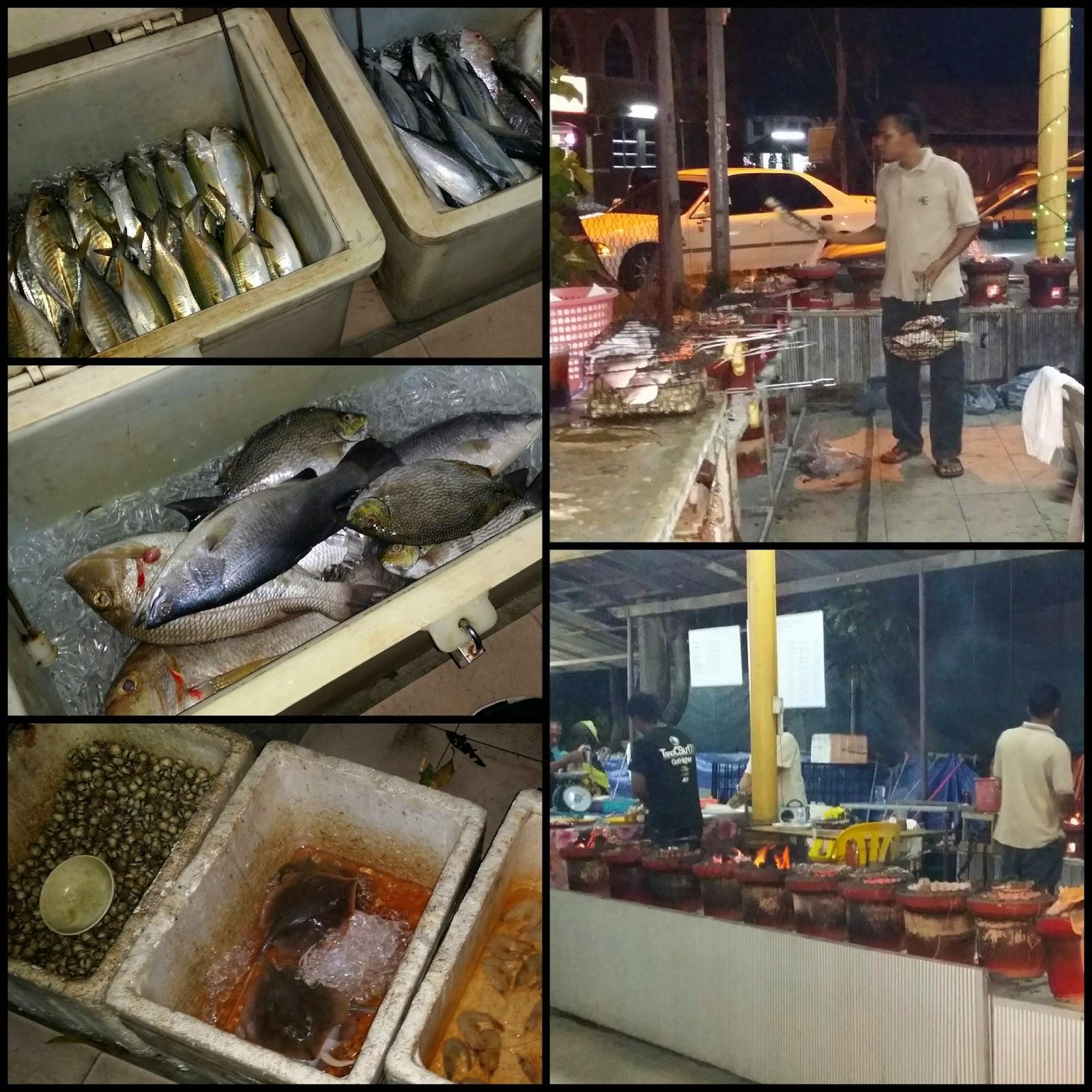 ikan bakar sedap, ikan bakar wakaf che yeh, restoran ikan bakar paling sedap, resepi ikan bakar, ikan bakar yang sedap, ikan bakar paling sedap, raja ikan bakar,