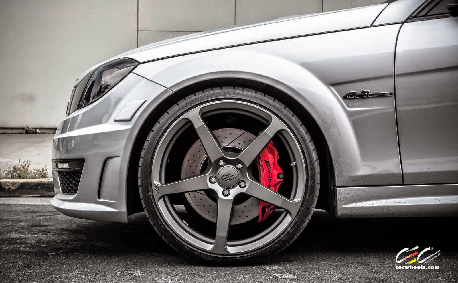 amg brakes c63