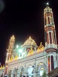 karaikal mosque