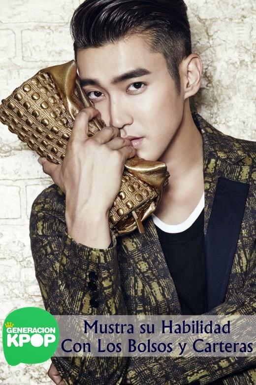 Image Galeria De Fotos Choi Siwon Super Junior Foto 13 Fotografias