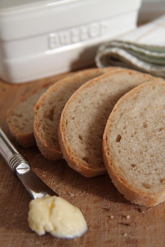 Chleb śląski żytni - jasny (Light Silesian Rye)