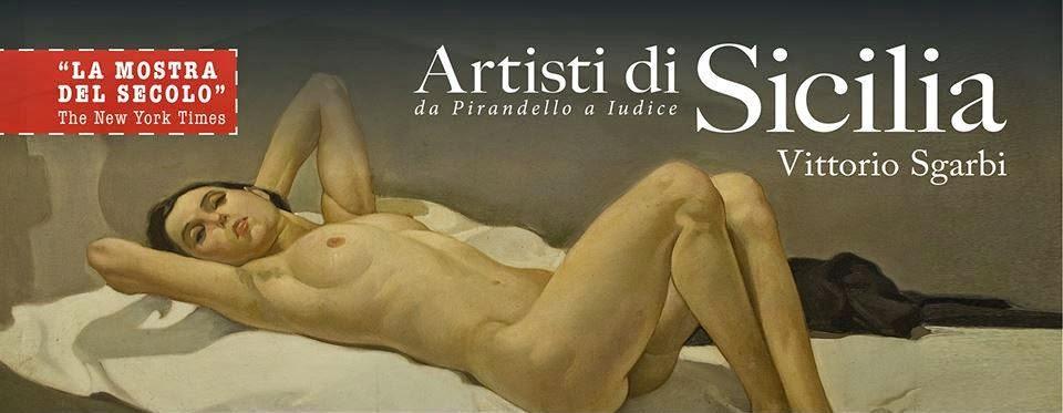 ARTISTI DI SICILIA: DA TORNATORE A PRACANICA
