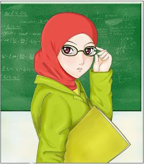 Kompetensi Pembentuk Pemuda Generasi Bangsa --> Guru