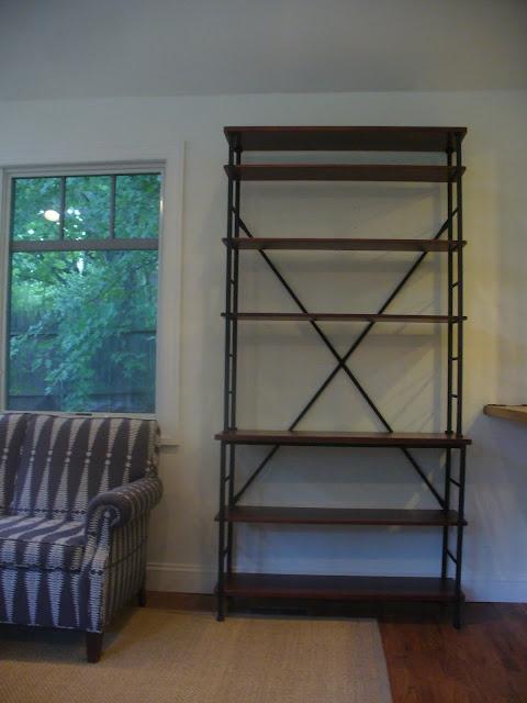 My Notting Hill: My Review - Ballard Designs Sonoma Bookcase