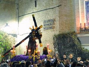 Ntro. Padre Jesús de la Salud ( H. Candelaria ) 2012