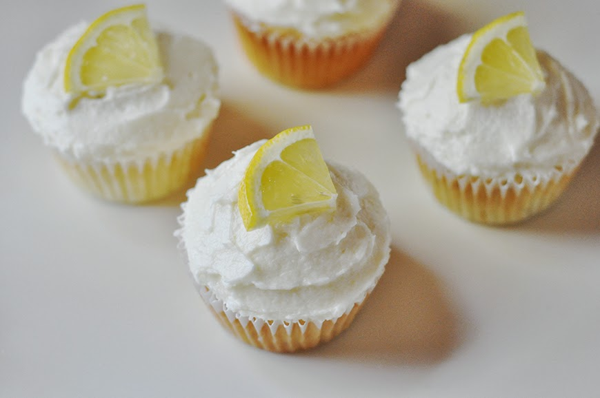 Lemon Poppyseed Load From Lemon Cake Mix