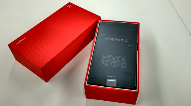 I just love the box it comes in. Oneplus has spent time looking at the details, and it shows