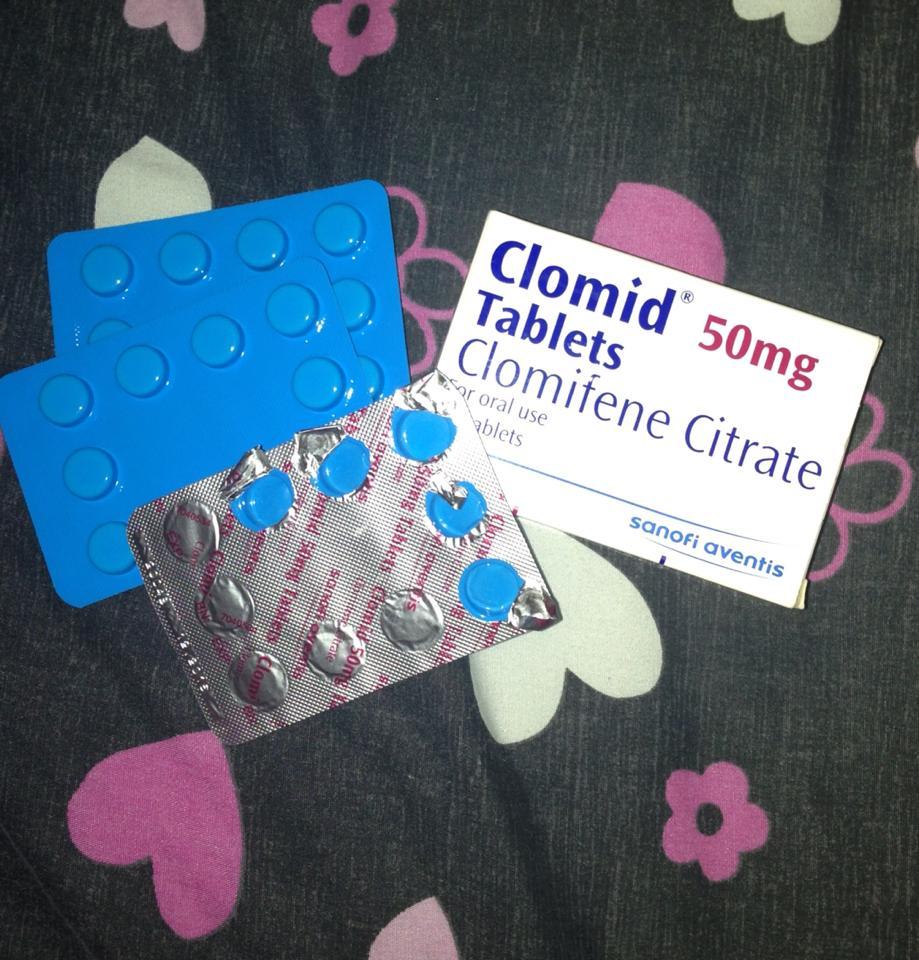 Good news clomid