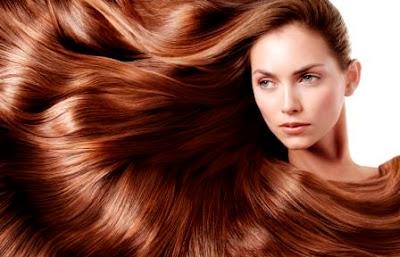 cara merawat rambut patah dan kering