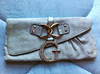 lovely guess bag