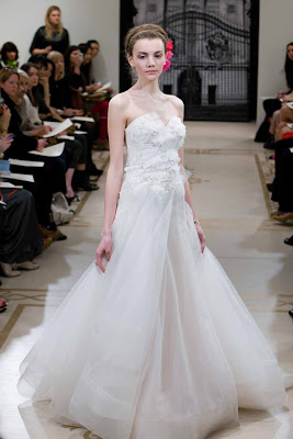 Princess-Spring-Bridal-Gown-2012-Collection-by-Reem-Acra-Designer