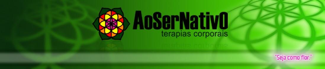 AoSerNativo-Terapias Corporais