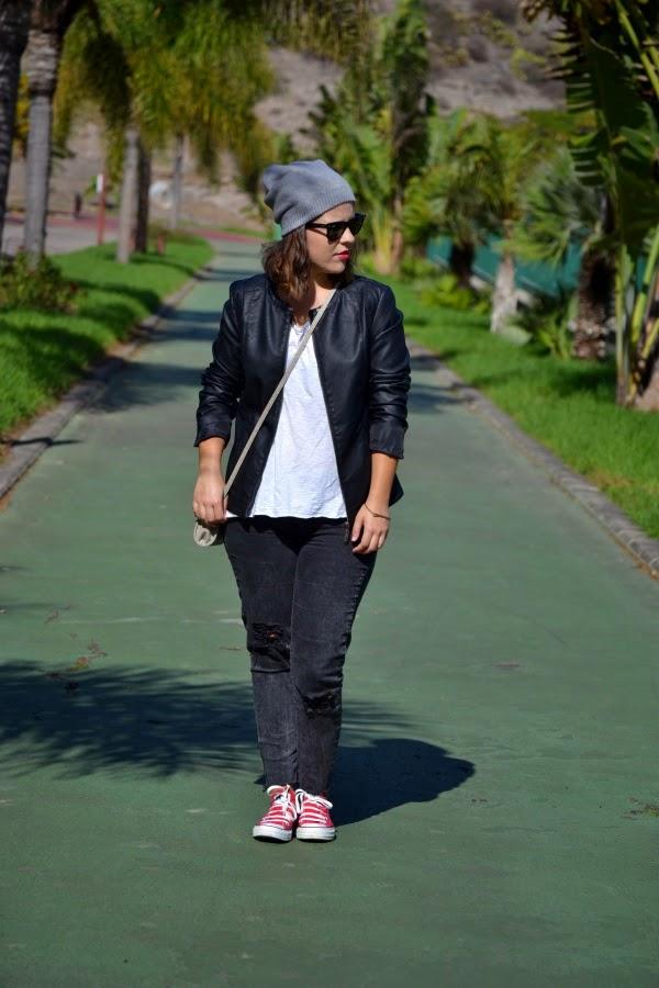 look_outfit_comodo_sporty_chic_converse_gorrito_punto_lana_lolalolailo_03