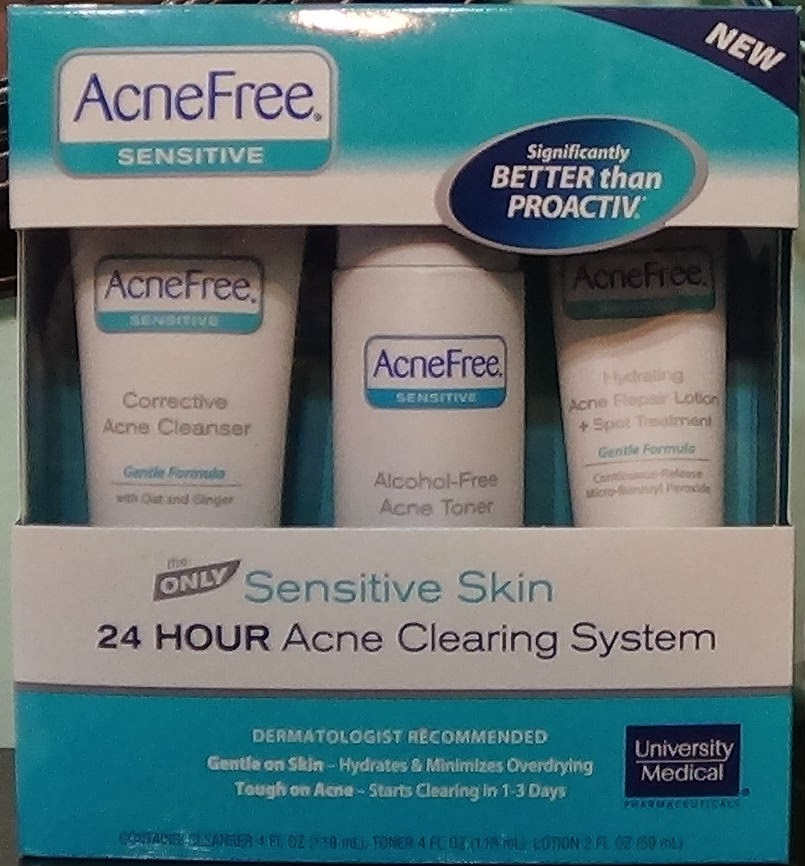 Acne Treatment Adults Review
