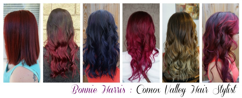 Hair By Bonnie Harris