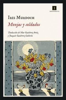 Monjas y soldados, Iris Murdoch