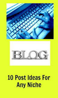 10 Post Ideas For Any Niche