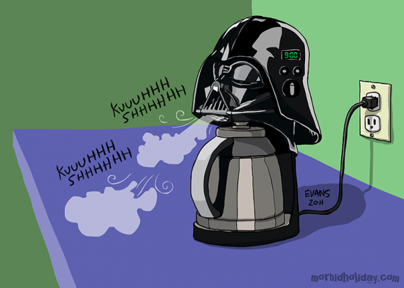 darth vader breath