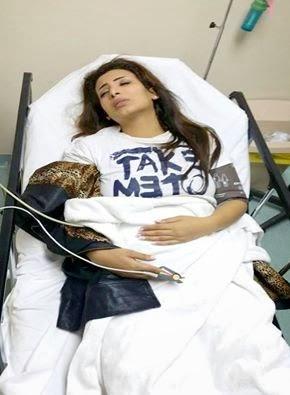 مصر: والدة صفاء مغربي تتوفى بعد موت ابنتها بساعتين