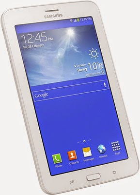 Samsung Galaxy Tab3 Neo Price, Specification & Unboxing