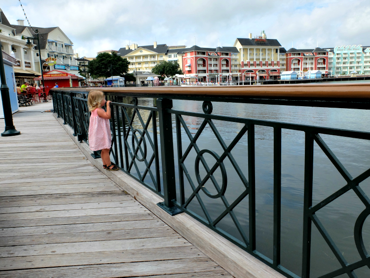Disney's The Boardwalk