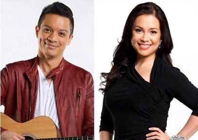 The Voice of the Philippines coaches Lea Salonga and Bamboo