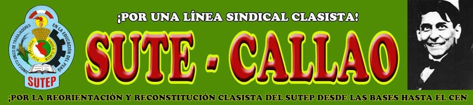 Sute Callao