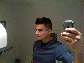 Madhavan's new look photo