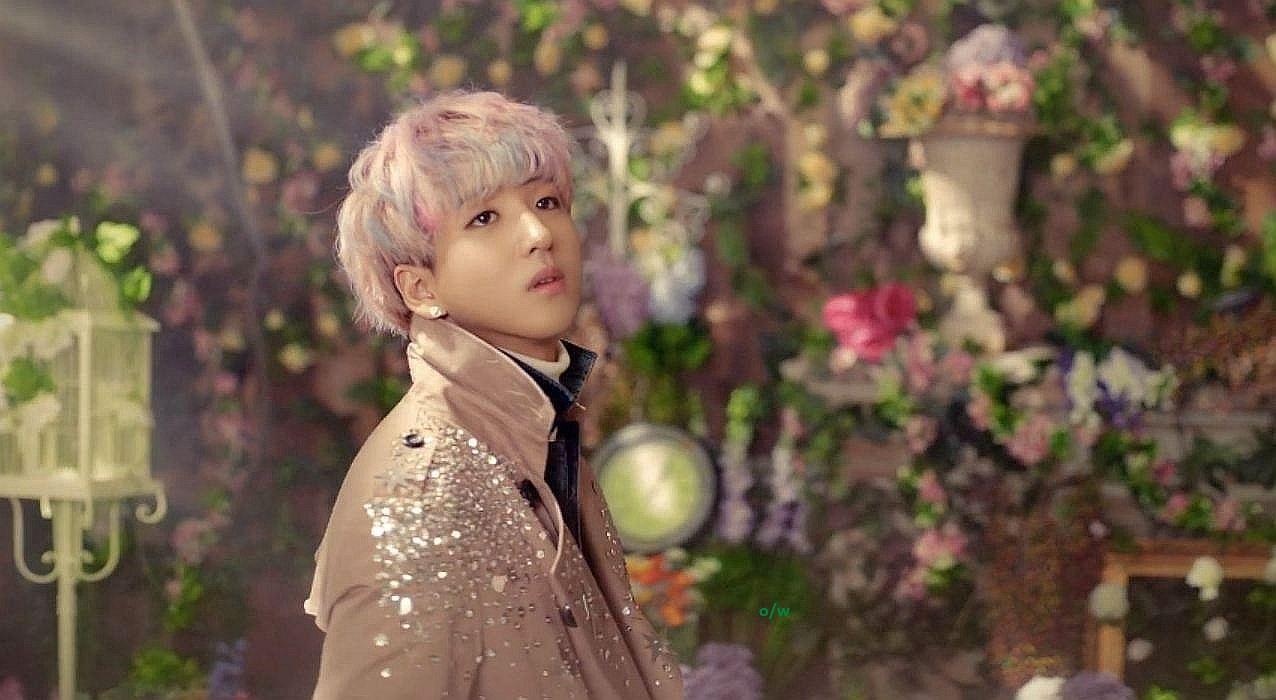 B1A4 Tried to Walk MV  B1a4 Gongchan Tried To Walk