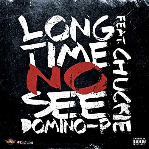 [Single] DOMINO-P – LONG TIME NO SEE (feat. CHUCKIE) (2015.11.25/MP3/RAR)