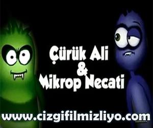 Çürük Ali Ve Mikrop Necati izle