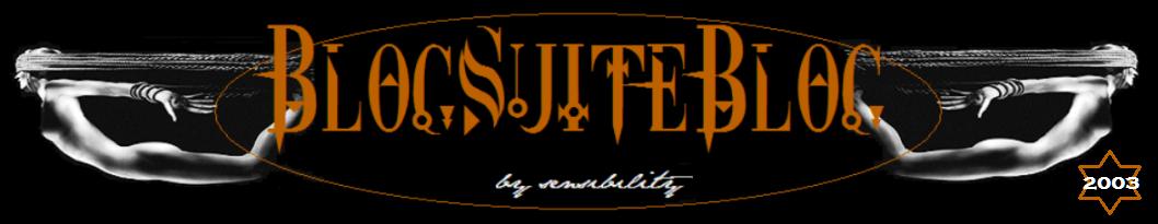 Blog Suite Blog
