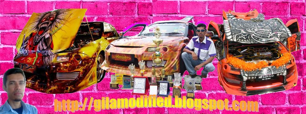 Gilamodified