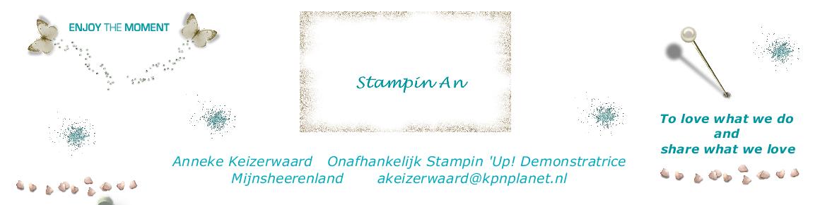Stampin-An