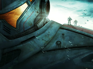 Pacific Rim 2013 Movie HD Wallpaper
