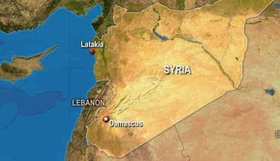 Bandar Alawi | Latakia | Idlib